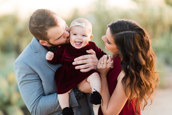The R Family | Jan 2019 | Marana, AZ