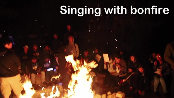 Winter Retreat Promo Video