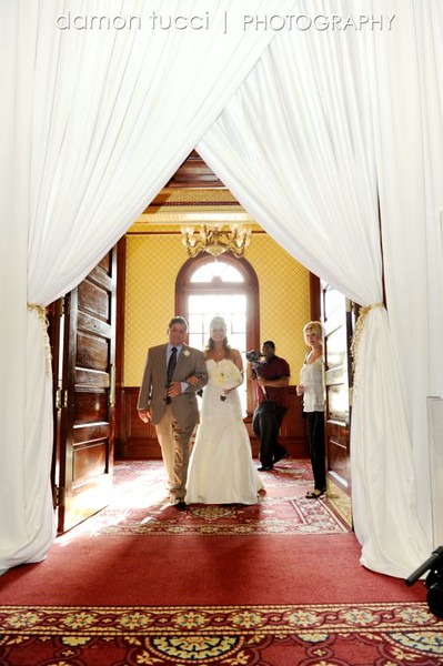 white entrance with bride and father.jpg