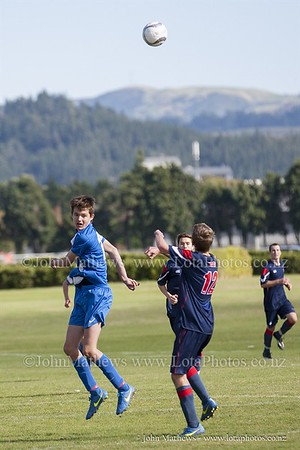 20150509 Football 1st XI HIBs v Tawa College _MG_1812 w WM