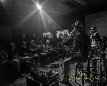 David Jacobs-Strain Live CD Recording 2015