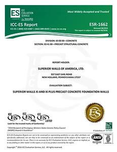 ESR Reports