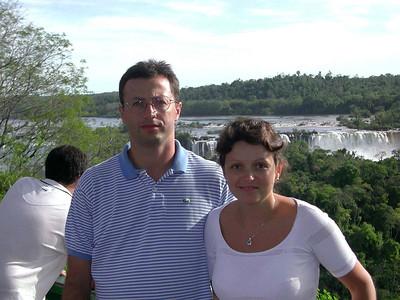 Brazil. 2003