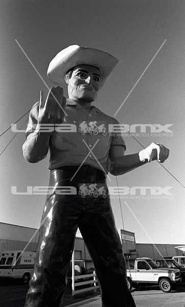 1990-Lonestar Natls-San Antonio TX
