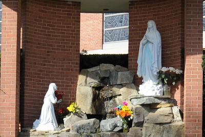 OLOL 1st Communion 2014