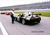 # 00 - 1997 IMSA -  Almo Copelli at pre-season test Daytona - 05