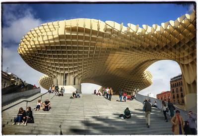 Spanien & Lissabon 2020