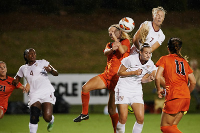 FSU v Oregon State 2013