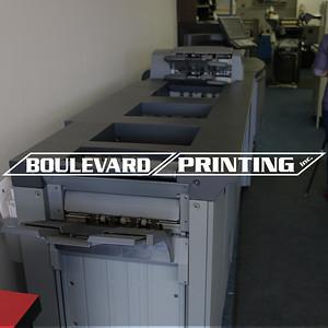 BLVD Printers
