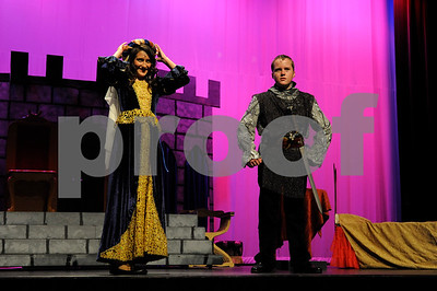 6/25/15 Grace Community School Summer Drama Camp by Andrew D. Brosig