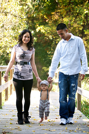 Family Session Proofs