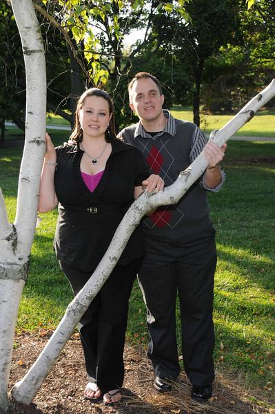 Katie & Brian
