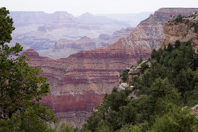 Grand Canyon, South Rim, Arizona