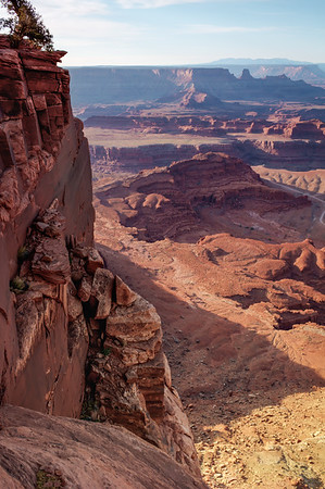 Dead Horse Point and Canyonlands National Park 2014