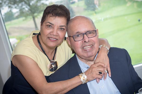 Prem's 70th Birthday