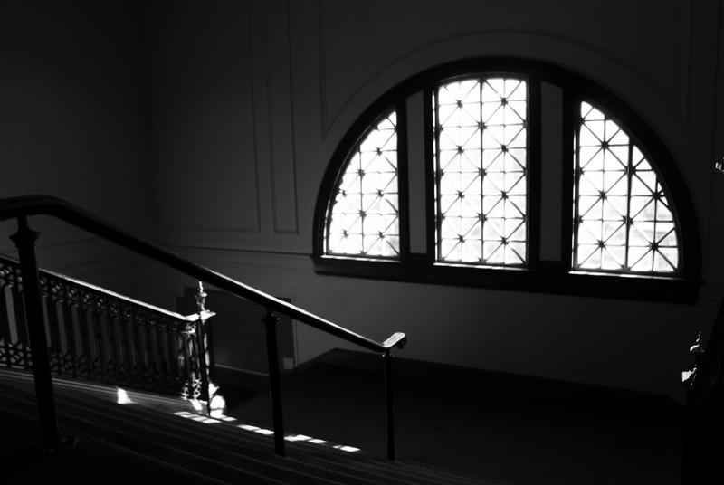 Stair light