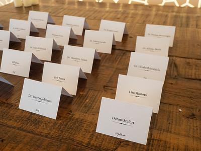 3 Board of Directors Dinner