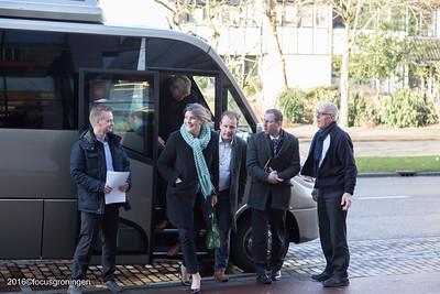 paddepoel 2016-politieke delegatie