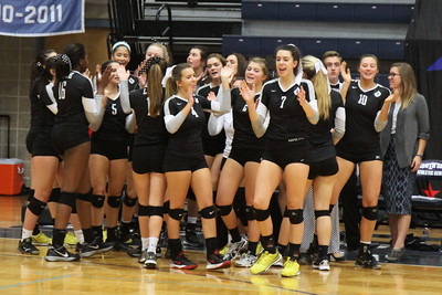 BL TAPPS 5A Championship (11/14/2015)