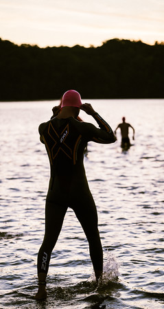 Zoom RedHawks Triathlon - Hueston Woods
