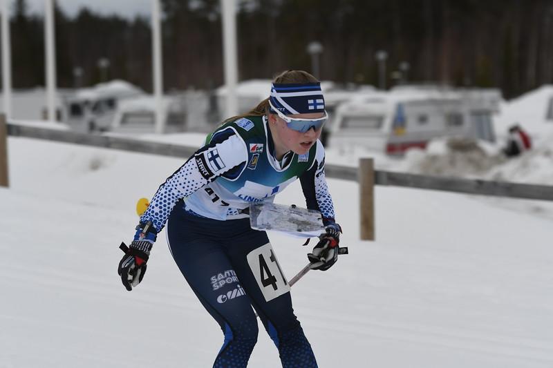 Maria Hoskari
