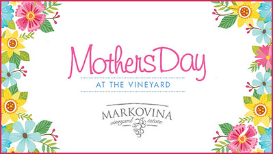 09.05 Mothers Day @ Markovina