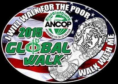 ANCOP Global Walk 2015 - SD&SR