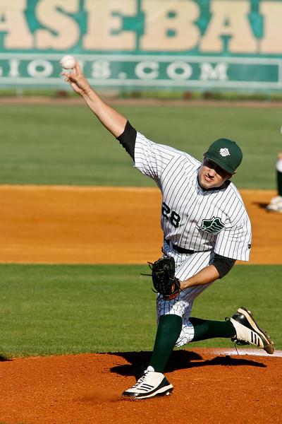 St.Leo University Baseball 4-26-12