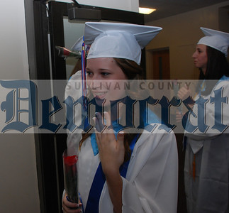2010 Tri-Valley Graduation