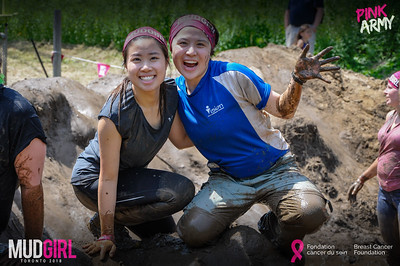 1430-1500 Mud Pit