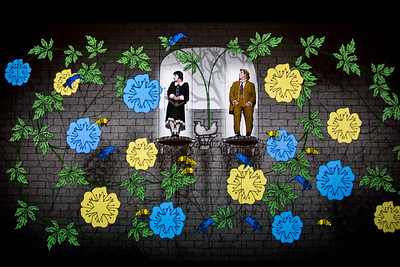 The Magic Flute at Minnesota Opera