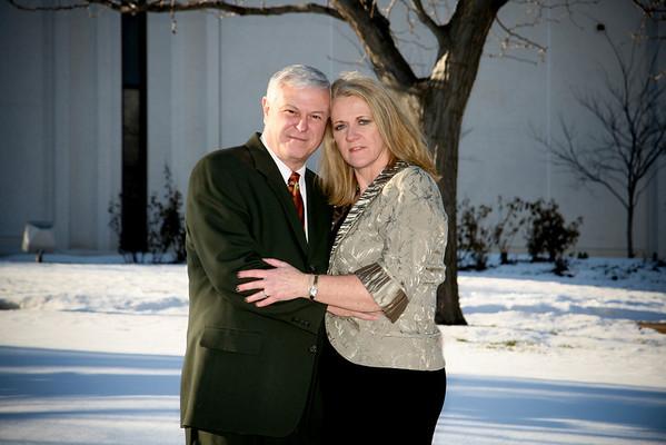 Kevin & Julie