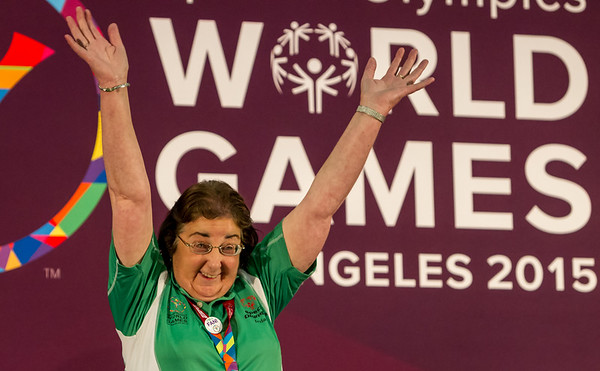 Special Olympics 2015 World Games - Highlights