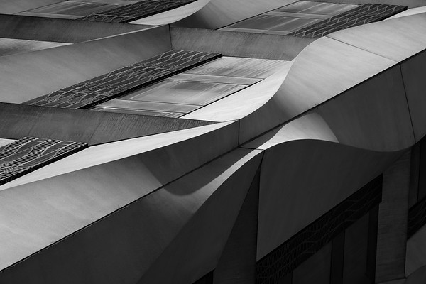 Architecture in Abstract