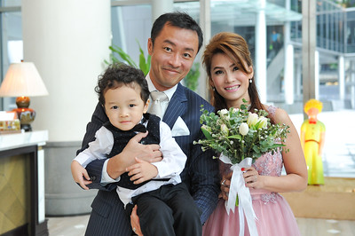 Yiyan & Lily