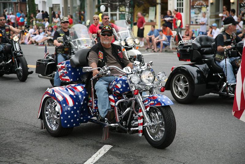 Eazee Rider