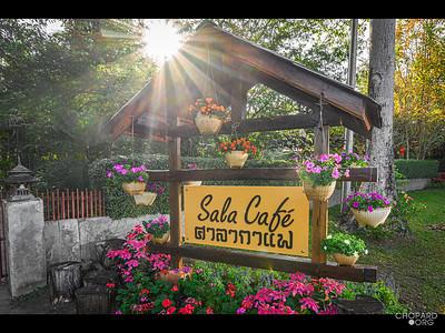 Sala Cafe