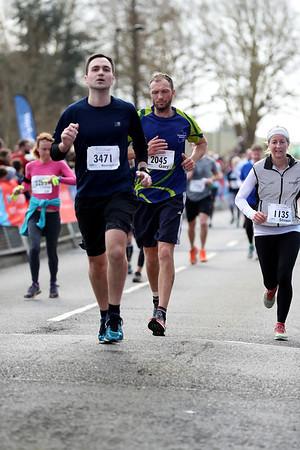 Surrey Half Marathon 2020
