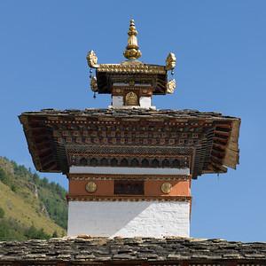 BHUTAN 2014