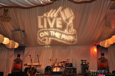 Atl live on the Park.(Nov)