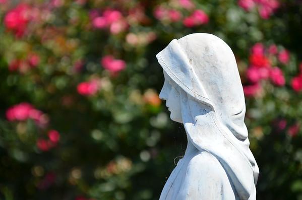 St. Bernardette