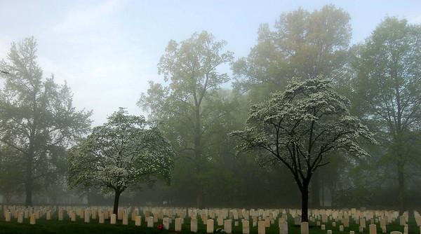 National Cemetery Slideshow