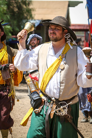 Koroneburg Renaissance Faire 2018