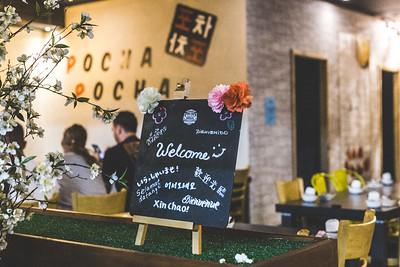 Pocha Pocha , Perth - Australia