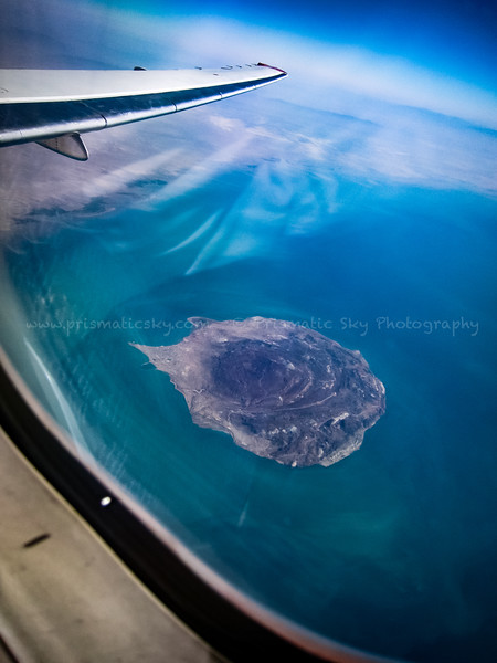 Hormuz Island, Iran
