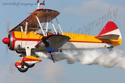 Jane Wicker Airshows