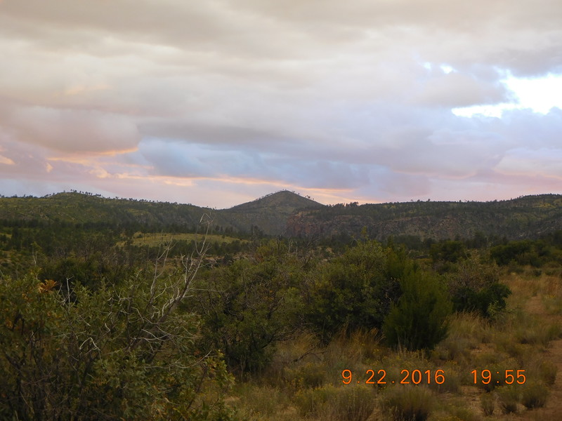 Wilderness Volunteers: 2016 Bandelier National Monument (New Mexico) Service Trip