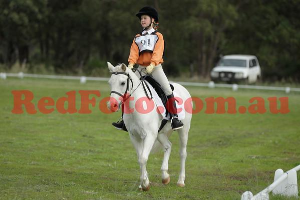 2012 06 24 Wallangarra ODE Dressage Arenas 3 4 5