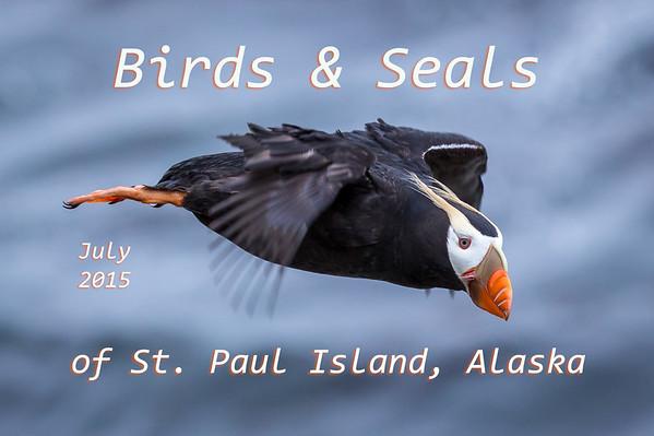 St. Paul Island, Alaska