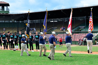 American Legion Baseball July 21, 2019